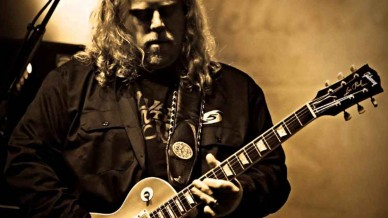 Gov't Mule's Warren Haynes Gear – Tone and Sound