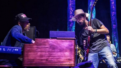 Listen to Phil Lesh and Friends Epic Second Night at Coney