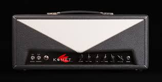 Komet 60 Amp that Trey Anastasio Uses