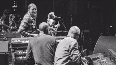 Tedeschi Trucks Band at Beacon Theater on October 6, 2017