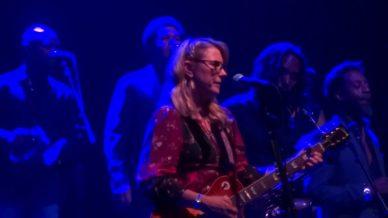 Tedeschi Trucks Band at Orpheum Theater on December 2, 2017