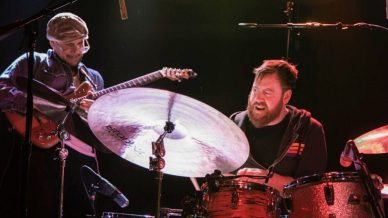 Joe Russo's Almost Dead at Brooklyn Bowl on March 9, 2018
