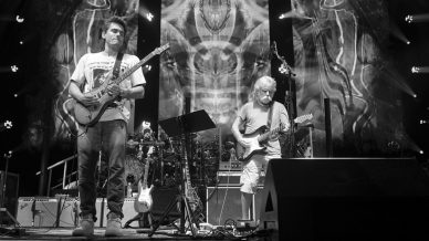 Dead and Company at Cellairis Amphitheatre at Lakewood on June 8, 2018