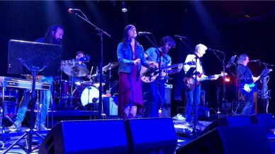 Phil Lesh, Terrapin Family Band at The Showbox on February 3, 2019